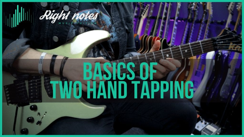 Basics of Two Hand Tapping